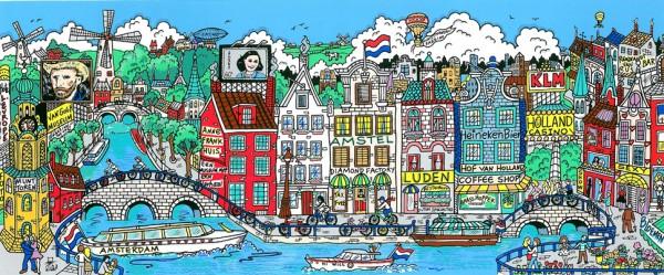 Amsterdam consigli low cost for Dormire a amsterdam consigli