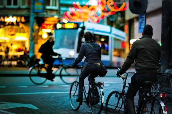 Vacanze amsterdam giorno 1 itinerario di 3gg for 3 giorni ad amsterdam offerte