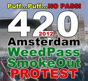 amsterdam coffee shop weedpass