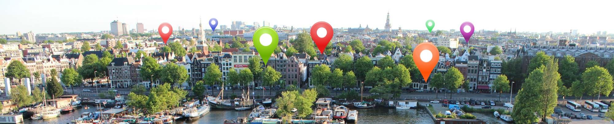 Guida vacanze amsterdam guida coffee shop for Dormire a amsterdam consigli